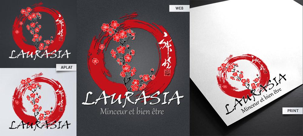 Logo – Laurasia