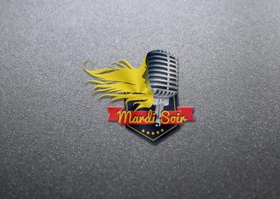 Logo – Groupe Mardi Soir